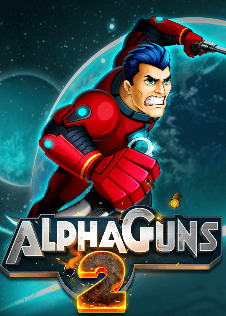 Alpha Guns 2